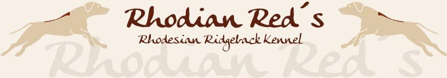 Rhodianreds